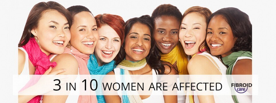 Fibroids Care for women's health