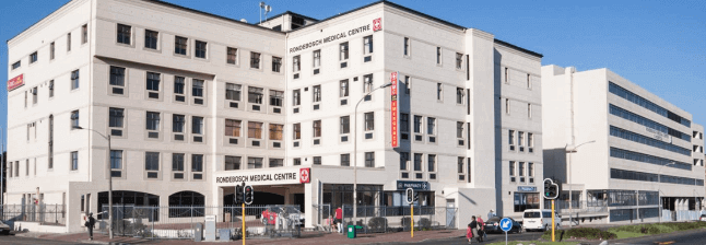 Rondebosch Medical Centre by Fibroid Care