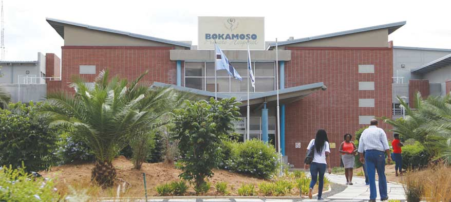Lenmed Bokamoso Private Hospital